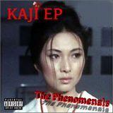 Black Flower Production - かじ KAJI EP Cover Art