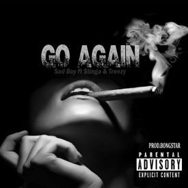 Go Again (By BONGSTAR)