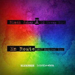 Black Joker - En Route (2017 Original Mix) Cover Art