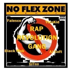 No Flex Zone (Prod. Go Grizzly)