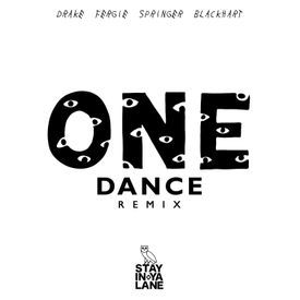 Drake feat. Wizkid & Kyla - One Dance - Blackhart Remix Production - SIYL