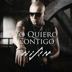 Yo Quiero Contigo (Imaginate) (Official Remix)