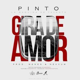 Gira De Amor (Prod. By Menes & Nekxum)