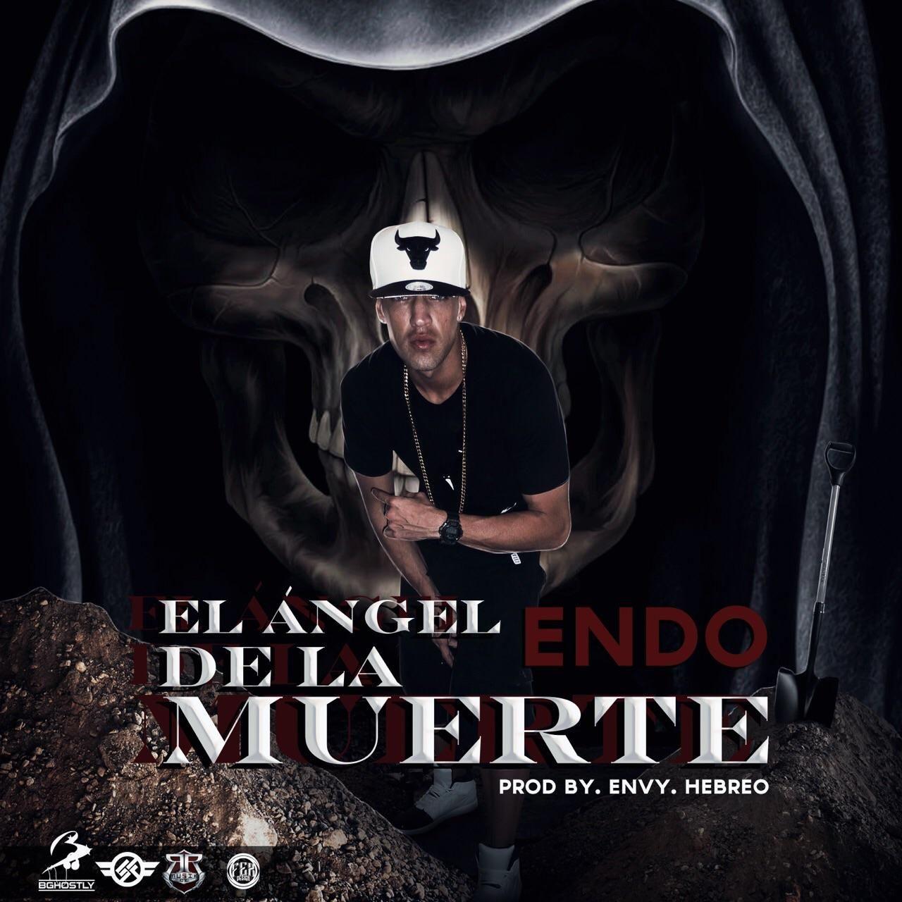 El Ángel De La Muerte by Endo from BlackLionMusic.Com