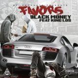 Black Money - Favors Cover Art