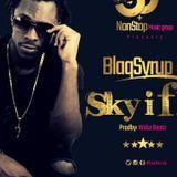 Blaq Syrup - Sky I Fly Cover Art