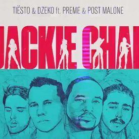 Jackie Chan ft. Preme, Post Malone