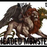 Bli$$ - 3 Headed Monster ft.KEEZ,DEJUAN Cover Art
