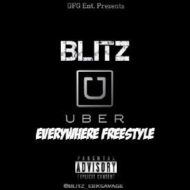 Uber Every Where Freestyle