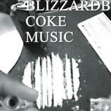 BLIZZARDBLIZZZZ - COKE MUSIC Cover Art