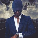 Blow - My Time Is On The Way Cover Art