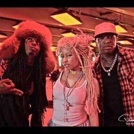 Born Stunna (Remix) (Feat. Rick Ross, Lil Wayne & Nicki Minaj)