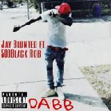 J Blunted - Blunted Dab Remix Cover Art