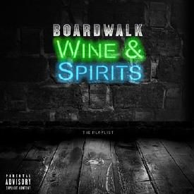 Various Artists Boardwalk Wine Spirits Presents Have A Drink The Playlist High Quality