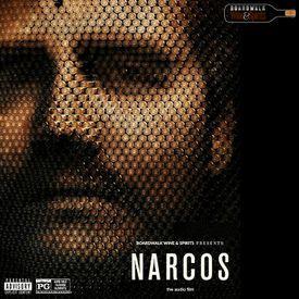 N A R C O S・the audio film