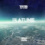 B.o.B - Flatline Cover Art