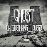 Onashea - GhostProd. Cover Art