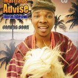 Bola Mighty - Ojo Ogbo Cover Art