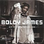 Boldy James - My 1st Chemistry Set  Cover Art