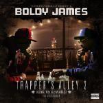 Boldy James - Trapper's Alley 2: Risk vs Reward [The Brictionary] Cover Art