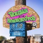 Boldy James - Trouble in the Neighborhood Cover Art