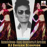 Bollywood 4 Djs - Haseeno Ka Deewana Kaabil -(Remix ) - DJ Shivam Scorpion Cover Art