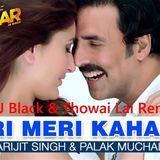Bollywood 4 Djs - Teri Meri Kahani (DJ Black & Thowai Lai Remix) Cover Art