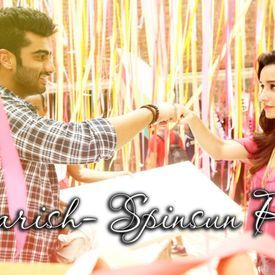 Baarish - Half Girlfriend | Spinsun Aka Soorya Sahu Remix
