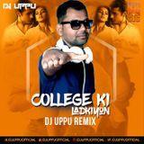 Bollywood Beats 4 Djs - College Ki Ladkiyon - Electronic Mix - DJ UPPU Cover Art