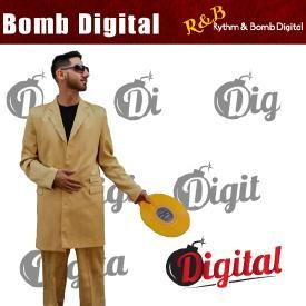 R&B (Rythm & Bomb Digiital)