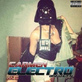 Carmen Electro (2013)