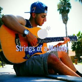 Strings Of A Melody