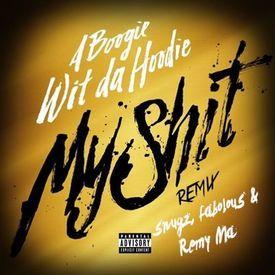 My Shit (Remix)
