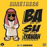 bonetrees - Ba Su Iyawah Cover Art