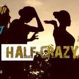 Bongofive - Half Crazy [Nusu Chizi] Cover Art