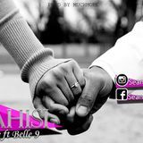 Bongofive - Nahisi Cover Art