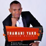 Bongofive - Thamani Yako Cover Art