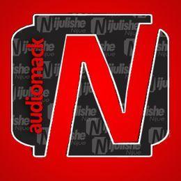Nijulishe Nijue - Hemedy PHD - Mkimbie Cover Art