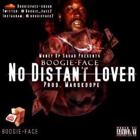 No Distant Lover