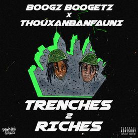 Trenches 2 Riches