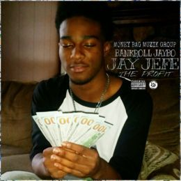 Bookie Jay - Jay Jefe [The Profit] Cover Art
