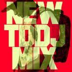 Tony Davis The DJ - TDDJ MIX JULY 2015 Cover Art
