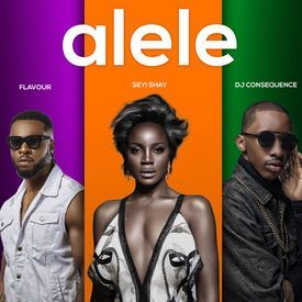 Alele ft. Flavour & Dj Consequence