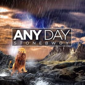 Any Day (Prod By Beatz Dakay)