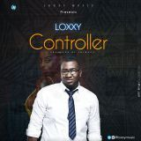 BooshBingBang - CONTROLLER (prod. by Chimaga) Cover Art