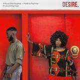 BooshBingBang - Desire (Featuring Funbi & Tay Iwar) Cover Art