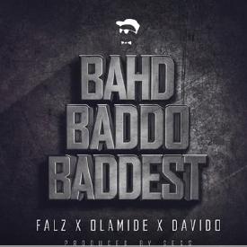 Bahd Baddo Baddest