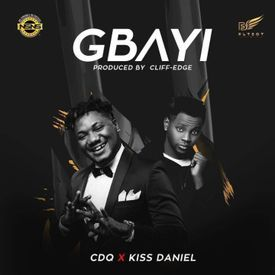 Gbayi (prod. Cliff-Edge)