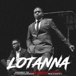 BooshBingBang - Lotanna (I Remember) Cover Art