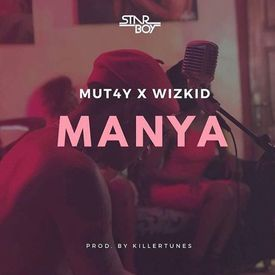 Manya (prod. Killertunes)